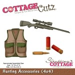 Cottage Cutz Die - Hunting Accessories