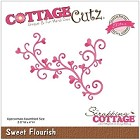 Cottage Cutz - Dies - Sweet Flourish