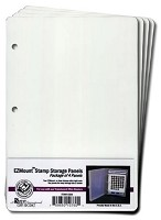 Crafter's Companion - Mini Binder Storage Pannels (set of 4 sheets)
