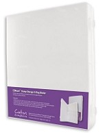 Crafter's Companion - EZMount Clear Enclosed Full Size Binder