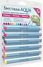 Crafter's Companion - Spectrum Aqua Markers - Primary 12 pc set