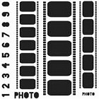The Crafters Workshop - Templates - 12X12 Filmstrips