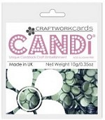 Candi Embellishments - Colour Pop Forest