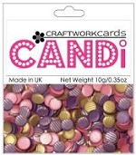 Candi Embellishments - Carnaby Street
