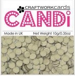 Candi Embellishments - Chips