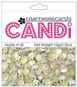 Candi Embellishments - Nightingale Square