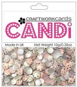 Candi Embellishments - Notting Hill