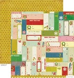 Crate Paper-Peppermint Collection-Paper-Present