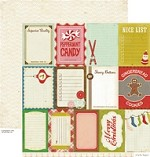 Crate Paper-Peppermint Collection-Paper-Accent Cuts