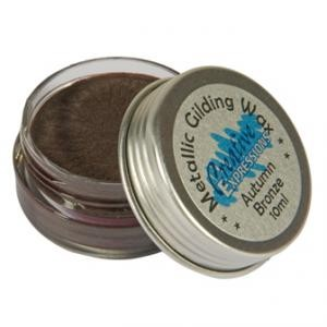 Creative Expressions - Metallic Gilding Wax - Autumn Bronze