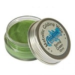 Creative Expressions - Metallic Gilding Wax - Spring Green