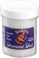 Twinklets Diamond Dust - 3 oz jar
