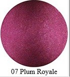 Dreamweaver Stencils - Metallic F/X Mica Powder - Plum Royale
