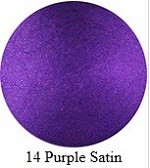 Dreamweaver Stencils - Metallic F/X Mica Powder - Purple Satin