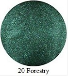 Dreamweaver Stencils - Metallic F/X Mica Powder - Forestry