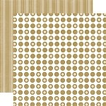 Echo Park-Dots & Stripes Holiday-Paper-Tinsel Large Dot