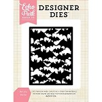 Echo Park - Designer Dies - Bat Background