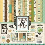 Echo Park - This & That Charming - Collection Kit