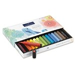Faber-Castell - 15 pc Stamper's Big Brush Gift Set