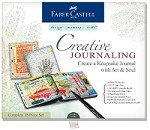 Faber-Castell - Creative Journaling Kit