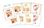 Flower Soft-Card Topper-Recipes-Yummy