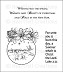 *Pre-Order* Heartfelt Creations - Cling Stamp Set - Festive Christmas O Little Town