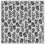 Hero Arts - Cling Rubber Stamp - Foliage Bold Prints