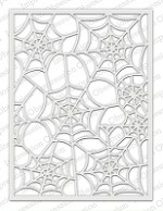 Impression Obsession - Die - Spiderweb Background