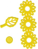 Joy Crafts - Noor Cutting & Embossing Die - Sunflower