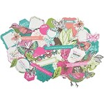 KaiserCraft - Fly Free Collection - Collectables Die Cuts