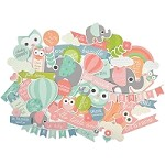 KaiserCraft - Little One Collection - Collectables Die Cuts