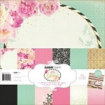 KaiserCraft - All That Glitters Collection - Paper Pack