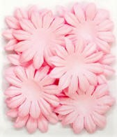 Kaiser flowers flat large dusty pink kaiser large flat paper flowers dusty pink mightylinksfo