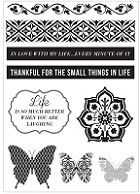 Kaiser - Be-YOU-tiful Collection - Clear Stamps