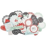 Kaiser - North Pole Collection - Collectables Die Cuts