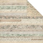 "Kaiser - Rustic Harmony Collection - 12""x12"" paper - Inspired"