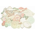Kaiser - Rustic Harmony Collection - Collectables Die Cuts