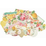Kaiser - Tropical Punch Collection - Collectables Die Cuts