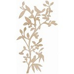 Kaiser Craft - Wood Flourish - Bird Branch