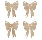 Kaiser - Wood Flourish - Bows
