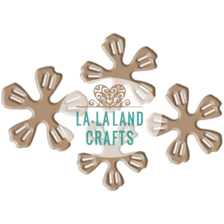 La-La Land Crafts - Die - Small Spring Blossoms