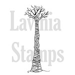 Lavinia Stamps - Clear Stamp - Zen Tall Tree