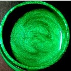LuminArte - Silks Acrylic Glaze Paint - Emerald
