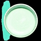 LuminArte - Silks Acrylic Glaze Paint - Iridescent Green