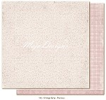 "Maja Design - Vintage Baby Collection - 12""x12"" Double Sided Cardstock - Precious"