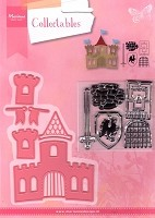 Marianne Design - Collectables Die - Castle