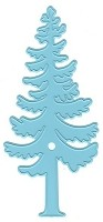 Marianne Design - Creatables Die - Pine Tree