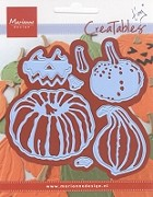Marianne Design - Creatables Die - Tiny's Pumpkins