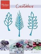 Marianne Design - Creatables Die - Anja Leaves 2