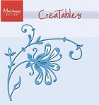 Marianne Design - Creatables Die - Tiny Flower 1